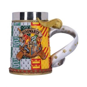 Harry Potter: Quidditch Snitch Tankard Preorder