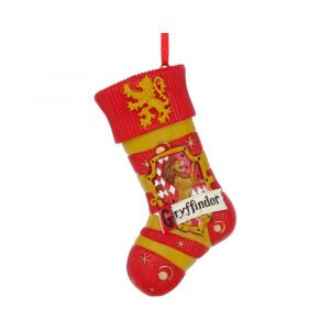 Harry Potter: Gryffindor Stocking Hanging Ornament Preorder