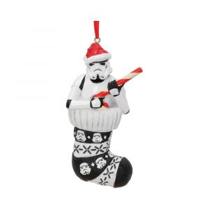 Stormtrooper: Stocking Hanging Ornament Preorder