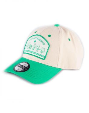 Animal Crossing: Outdoor Activities Cap