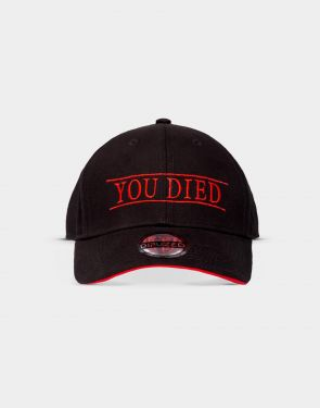 Demon's Souls: You Died Cap Preorder