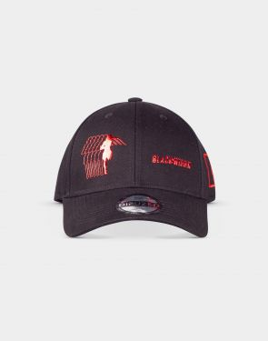 Black Widow: Undercover Ops Cap