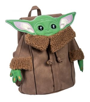 Star Wars: The Mandalorian The Child/Baby Yoda Danielle Nicole Backpack