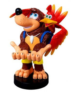 Banjo Kazooie: 8 inch Cable Guy Phone and Controller Holder