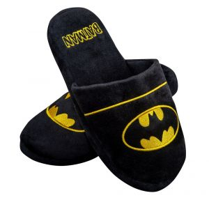 Batman: Fetch Me The Bat Slippers Preorder