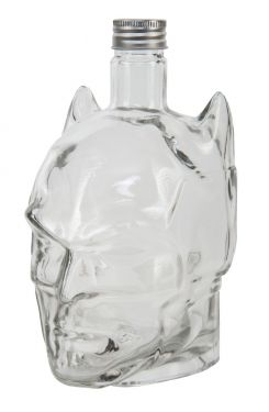 Batman: Pour Me Another, Alfred Glass Decanter