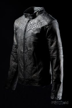 Batman: Defender of Gotham Premium Limited Edition Jacket