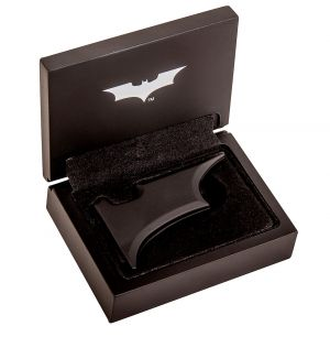 Batman: Wayne's Millions Batarang Folding Money Clip