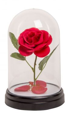 Beauty and the Beast: Enchanted To Meet You Rose Light