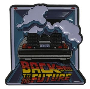Back To The Future: Limited Edition Pin Badge