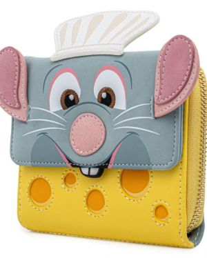 Ratatouille: Remy Cosplay Loungefly Purse