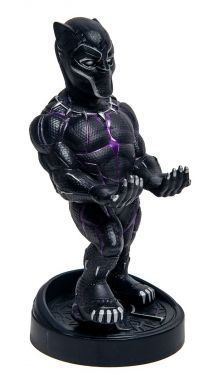 Black Panther: 8 inch Cable Guy Phone and Controller Holder