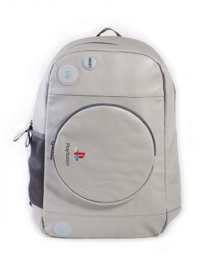 PlayStation: Load Up For The Day Console Backpack