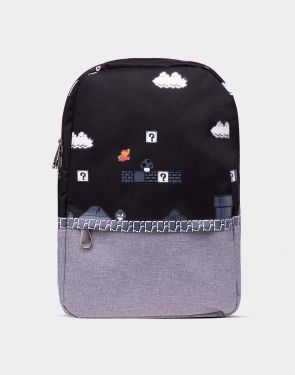 Super Mario: 8bit Backpack Preorder