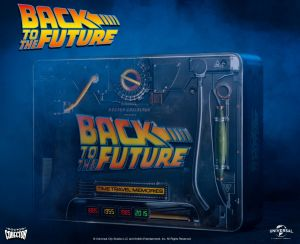 Back To The Future: Time Travel Memories Kit Standard Edition Preorder