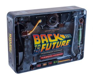 Back To The Future: Time Travel Memories Kit Limited Plutonium Edition