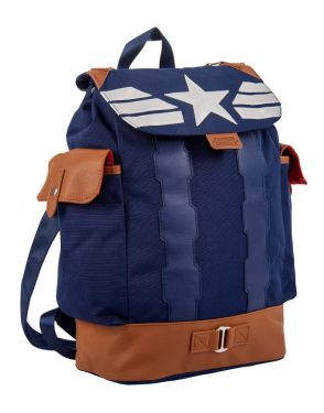 Captain America: Get Ready For Action Backpack Preorder