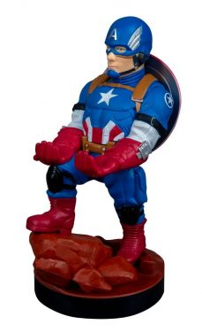 Captain America: 8 inch Cable Guy Phone and Controller Holder