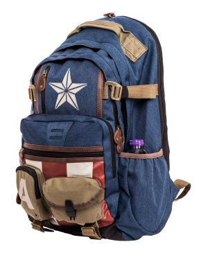 Captain America: Stars and Straps Backpack