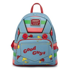 Child's Play: Chucky Loungefly Mini Backpack Preorder