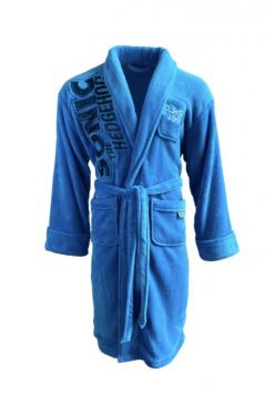 Sonic The Hedgehog: Class of '91 Adult Bathrobe Preorder