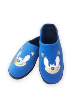 Sonic The Hedgehog: Class of '91 Mule Slippers Preorder