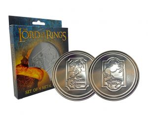 Lord Of The Rings: Coaster Set