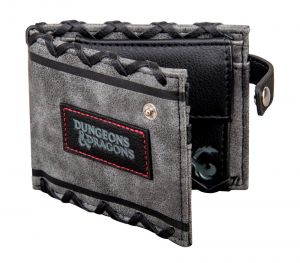 Dungeons & Dragons: Wallet Of Holding Bifold Wallet