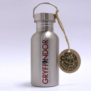 Harry Potter: Gryffindor Stainless Steel Eco Bottle