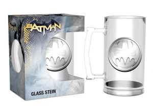 Batman: Logo Stein Glass
