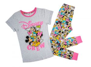Disney: Sensational Six Women's Pyjamas