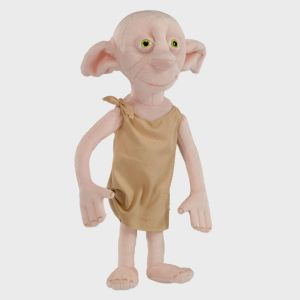 Harry Potter: Dobby Collector's Plush Preorder