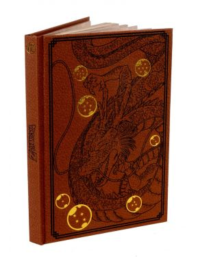 Dragon Ball Z: Shenron Premium A5 Notebook