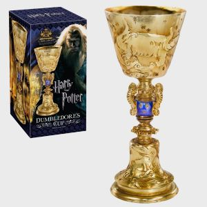 Harry Potter: Dumbledore Cup Replica Preorder