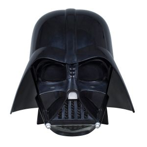 Star Wars: Black Series Darth Vader Premium Electronic Helmet  Preorder