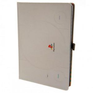 PlayStation: PS1 Premium A5 Notebook