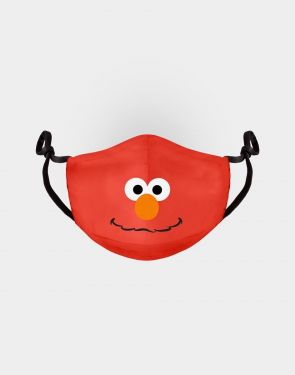 Sesame Street: Elmo Adjustable Face Mask