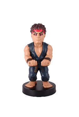 Street Fighter: Evil Ryu 8 inch Cable Guy Phone and Controller Holder