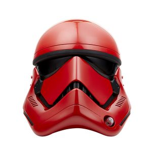 Star Wars: Black Series Captain Cardinal Electronic Helmet