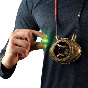 Doctor Strange: Marvel Legends Eye of Agamotto Prop Replica Preorder