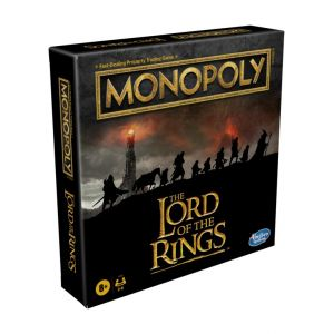 Monopoly: The Lord of the Rings Preorder