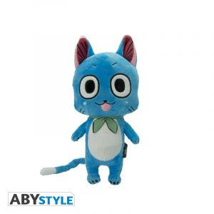 Fairy Tail: Happy 25cm Plush