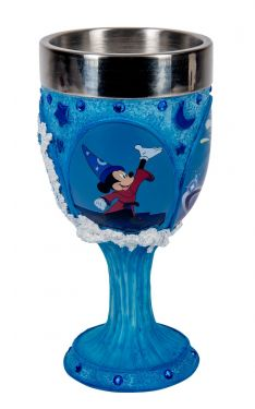Fantasia: The Sorcerer's Apprentice Decorative Goblet
