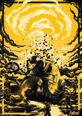 Fallout: Limited Edition Print