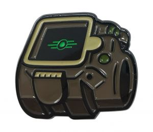 Fallout: Pip Boy Limited Edition Pin Badge