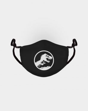 Jurassic Park: Adjustable Face Mask