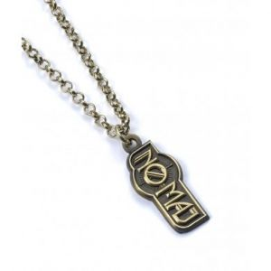 Fantastic Beasts: Not-So-Friendly Terms No-Maj Necklace