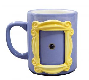 Friends: The One With The Photo Frame Mug