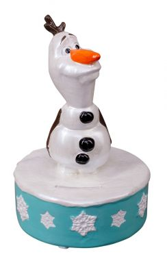 Frozen II: Some Things Are Worth Saving For Olaf Money Box