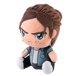 The Last Of Us 2: Ellie Stubbins Plush